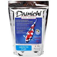 Dainichi Premium Koi Growth Plus 2.5kg - 3mm Floating