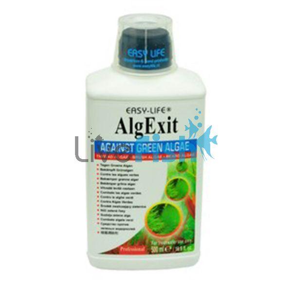 Easy Life AlgExit - Algae Treatment 250ml
