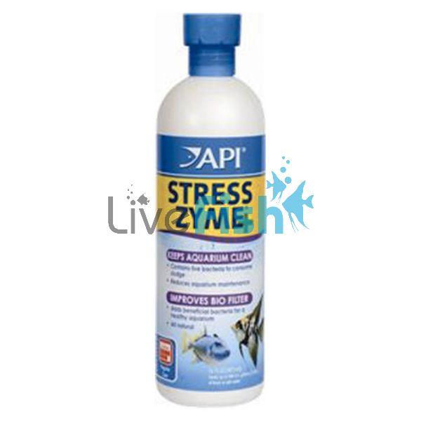 Stress Zyme 237ml