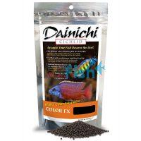 Dainichi Cichlid Color FX 500g Sinking Small Pellet (3mm)
